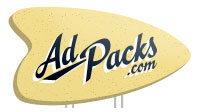 AdPacks logo