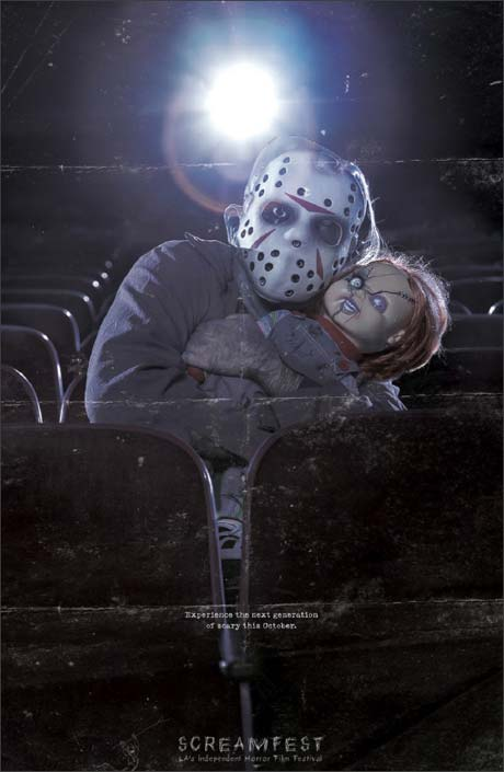 Screamfest poster 1