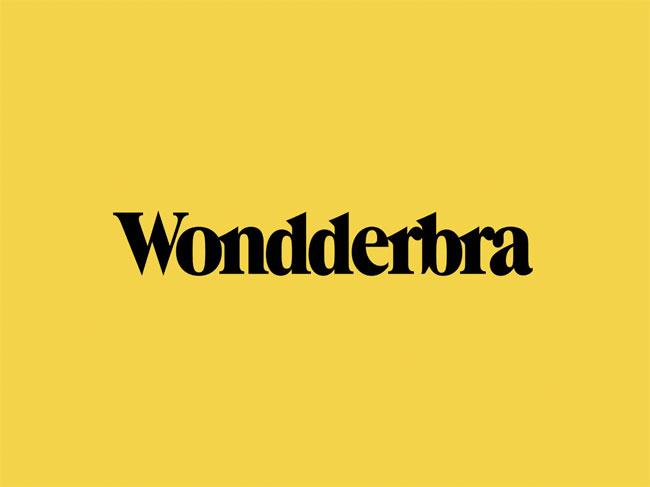 Wonderbra ad