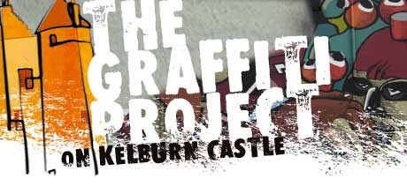 The Graffiti Project