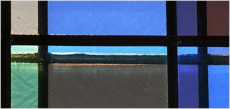 Mondrian DisSymmetry