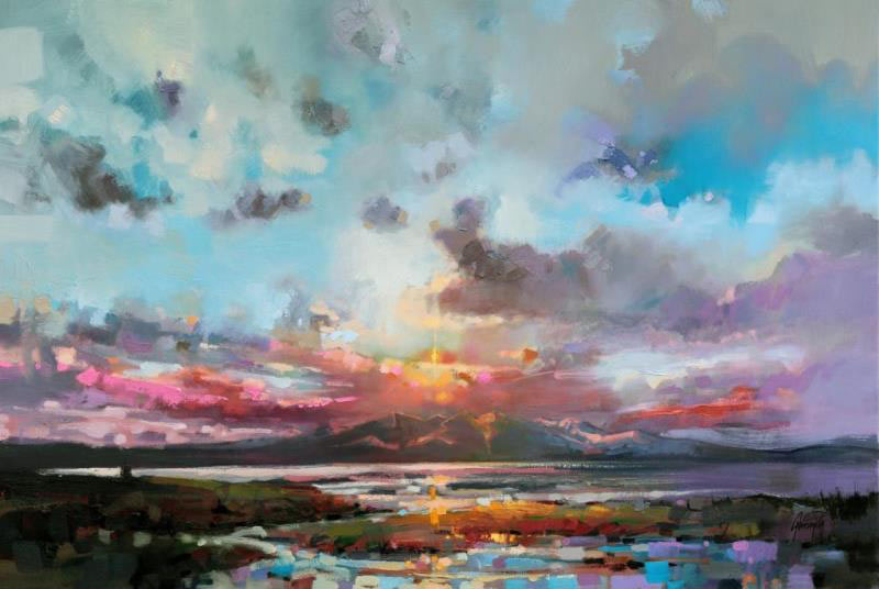 Scott Naismith, Arran Sky
