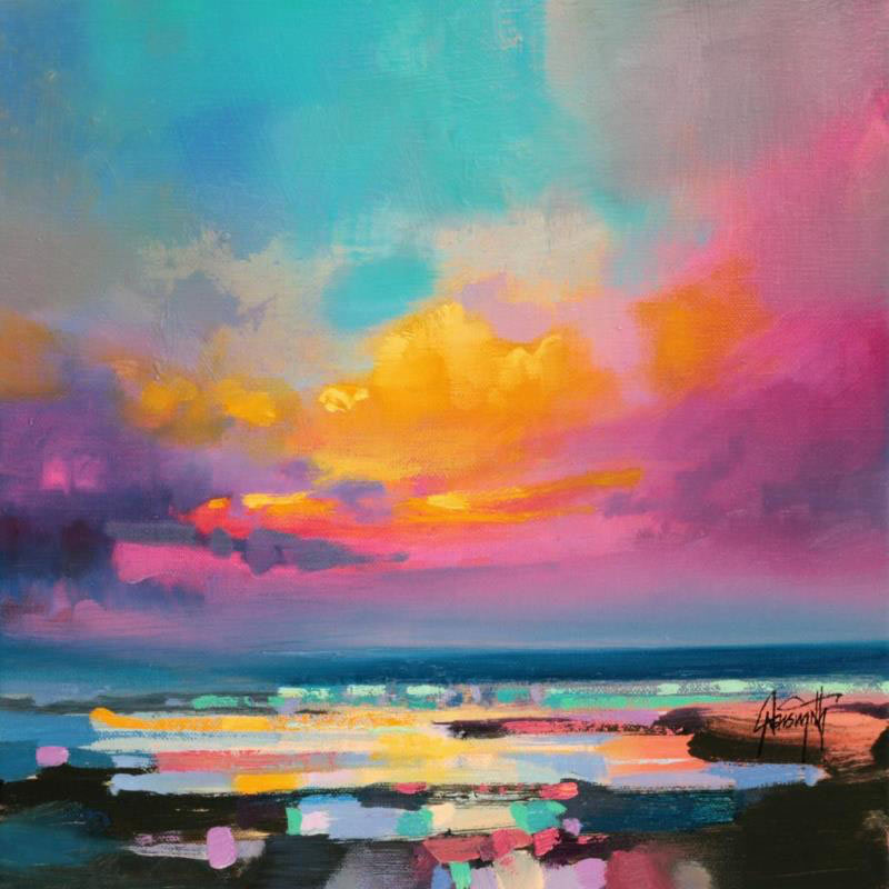 Scott Naismith, Diminuendo Sky