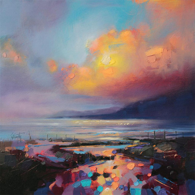 Scott Naismith, Harris Light
