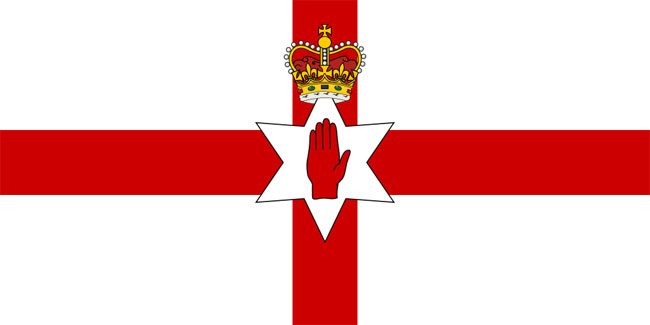 Ulster banner