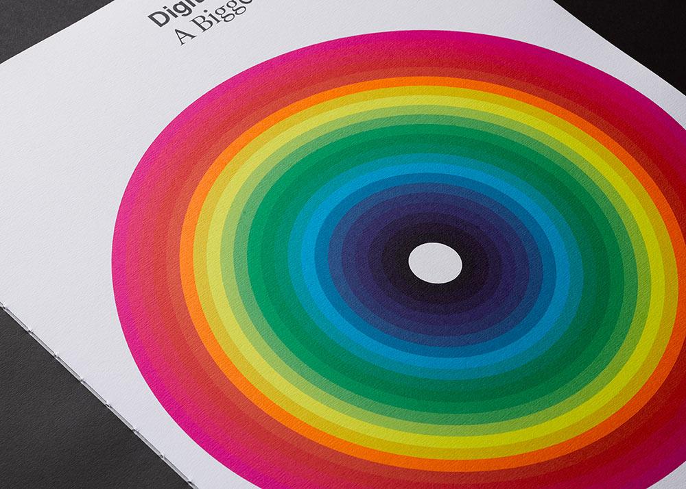 A Bigger Spectrum, Silas Amos