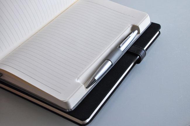 Arwey notebook