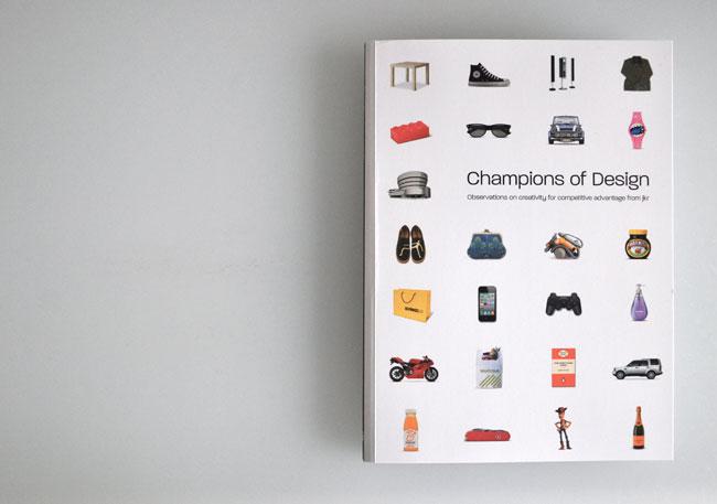 Champions of Design