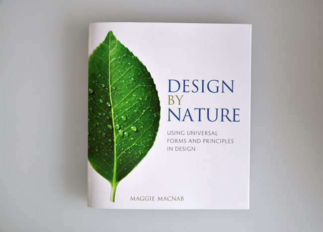 Design by Nature, Maggie Macnab