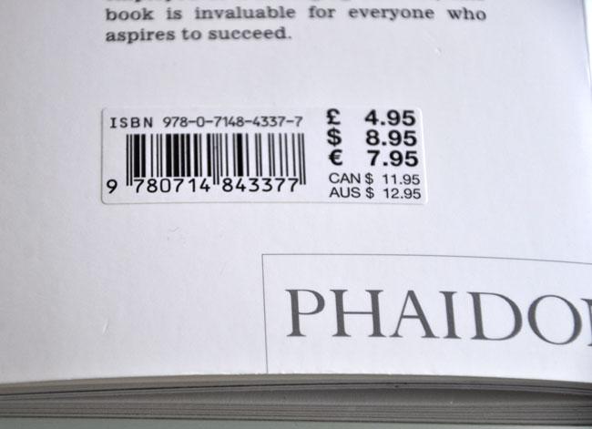 Paul Arden book