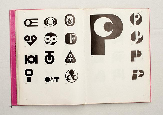 Trade Marks & Symbols, 1973 — David Airey