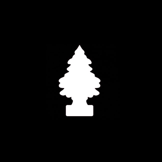 Magic Tree shape