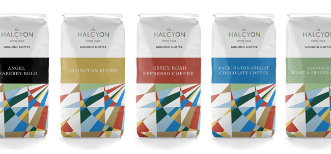 The Halcyon identity by SomeOne