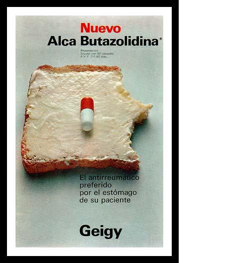 Alca Butazolidina