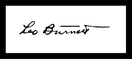 Leo Burnett website