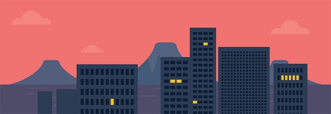 Officehours illustration