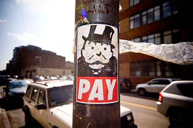 Pay Monopoly man