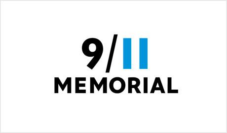 9/11 Memorial logo design