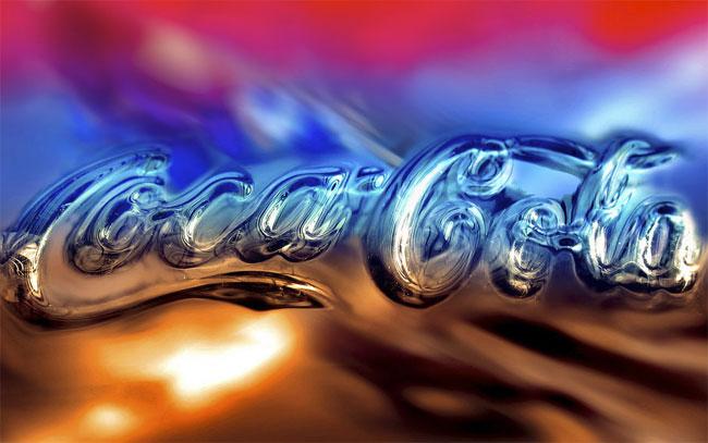 Coca-Cola logotype