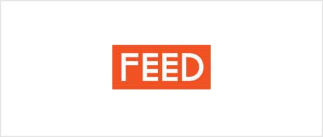FEED logo