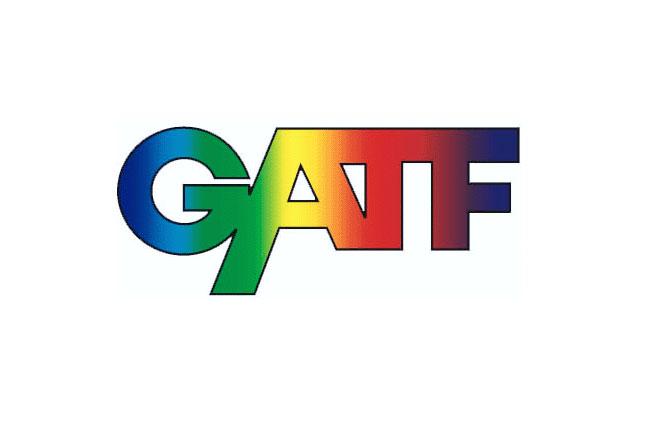 GATF logo