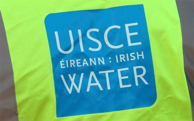 Irish Water logo by Zero-G