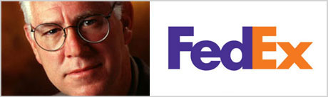 Lindon Leader FedEx logo