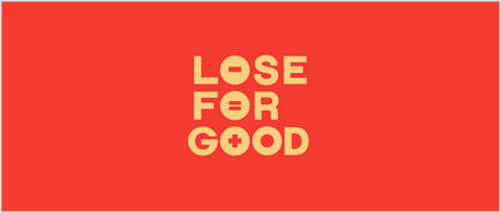 Lose for Good logo