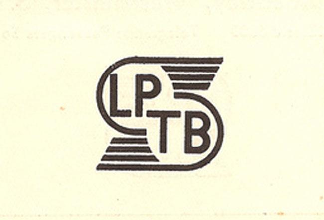 LPTB logo