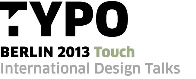 Typo Berlin logo