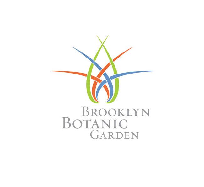 Brooklyn Botanic Garden logo