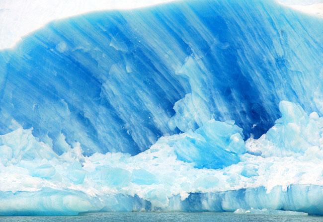 Iceberg in Calafate, Patagonia