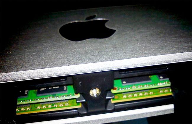 iMac RAM