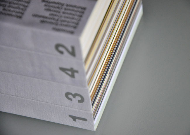 G . F Smith paper samples