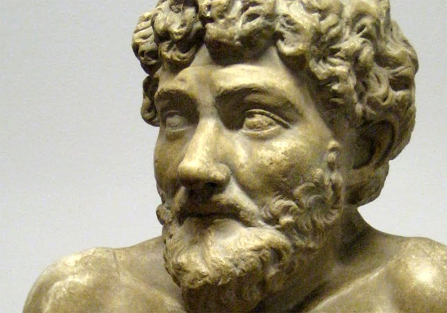 Aesop the Greek