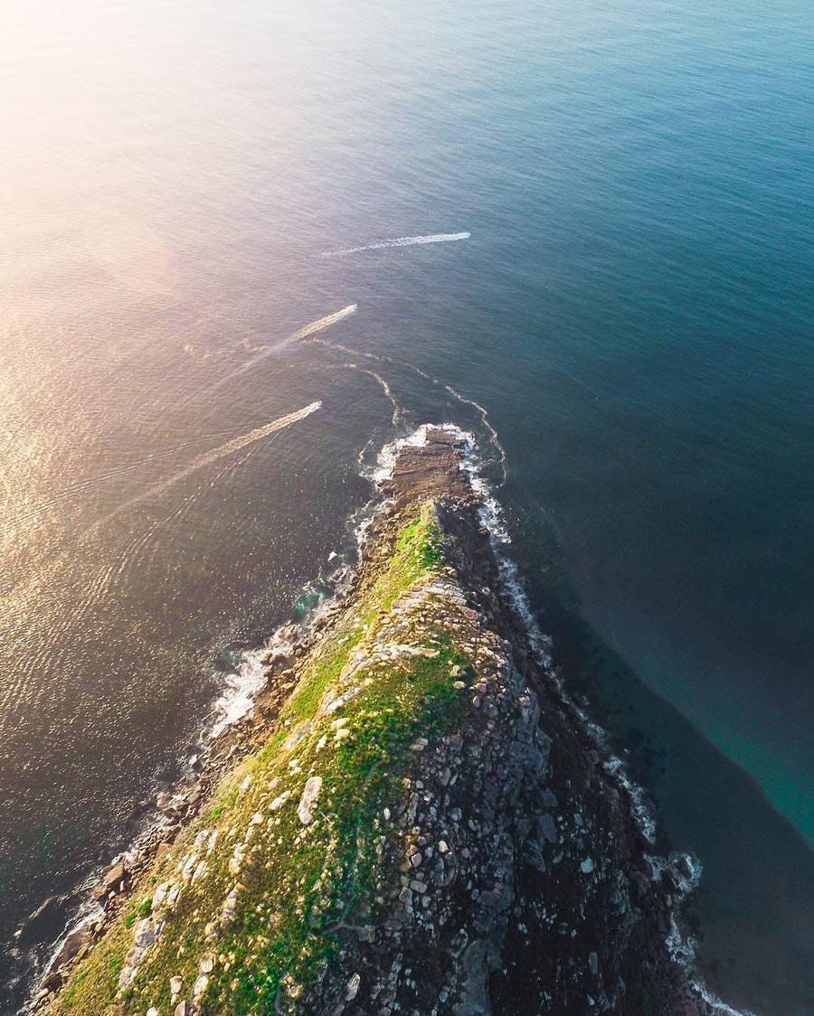 Gab Scanu drone photography