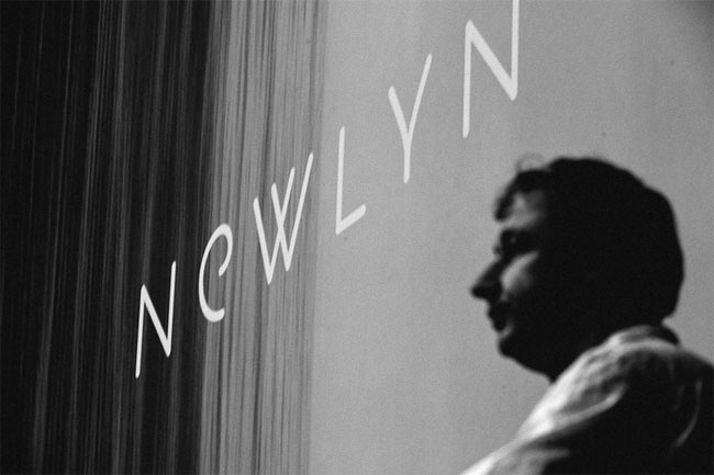 Miles Newlyn