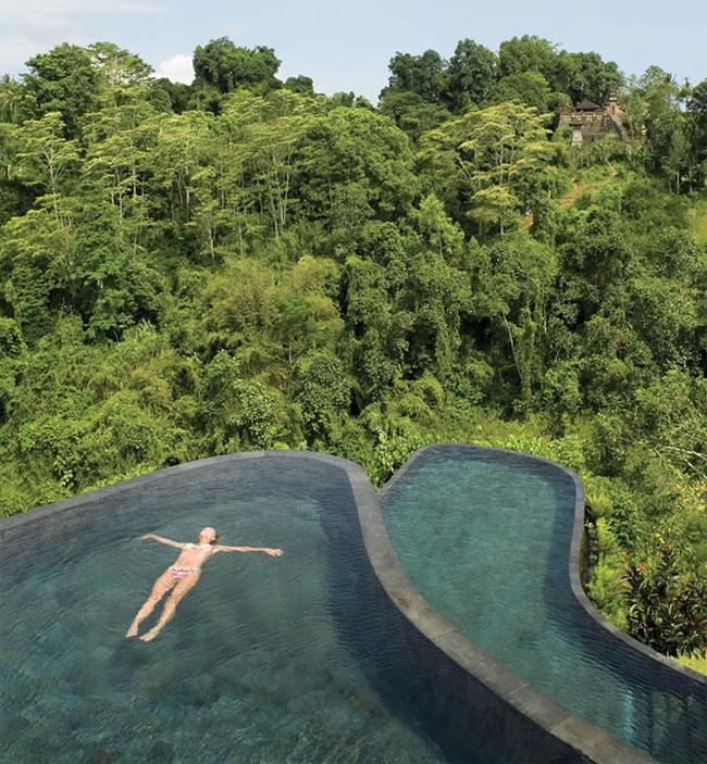 Ubud Hanging Gardens Bali