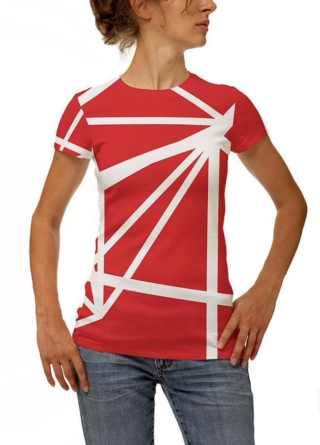 CampusIT tshirt