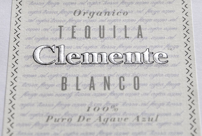 Clemente Tequila