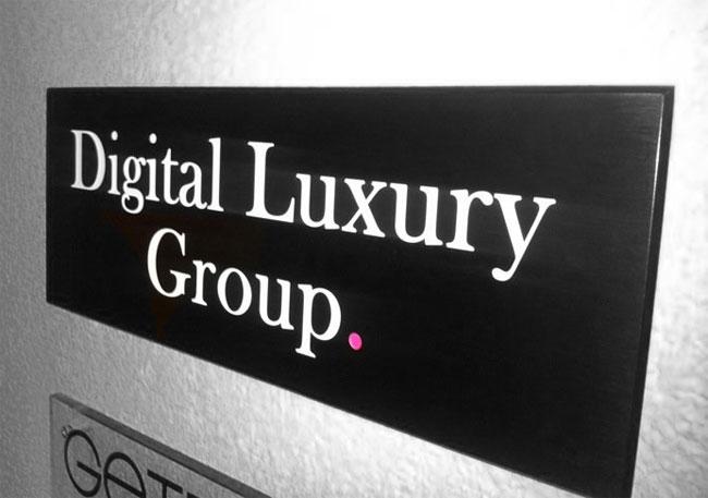 DLG identity design