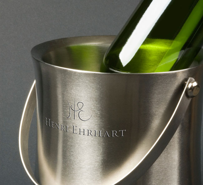 Henri Ehrhart wine cooler design