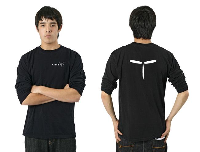 Miskeeto tshirt design