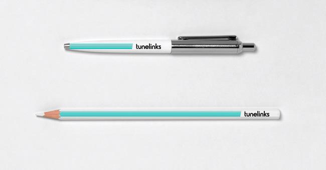 Tunelinks pen