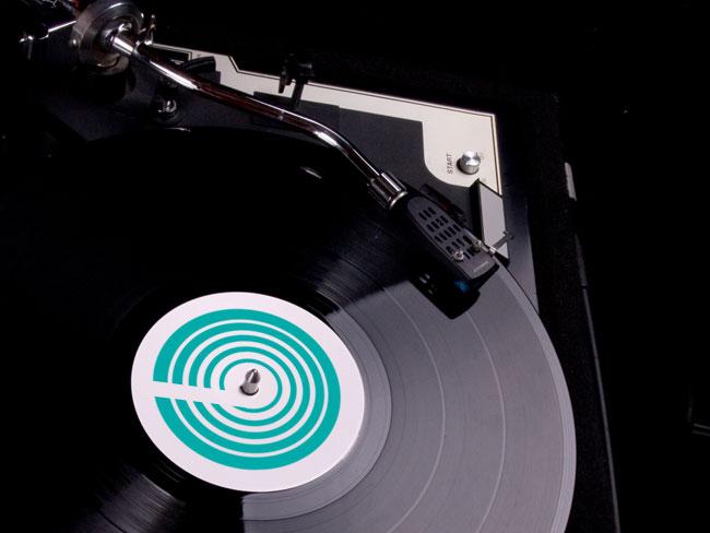 Tunelinks vinyl