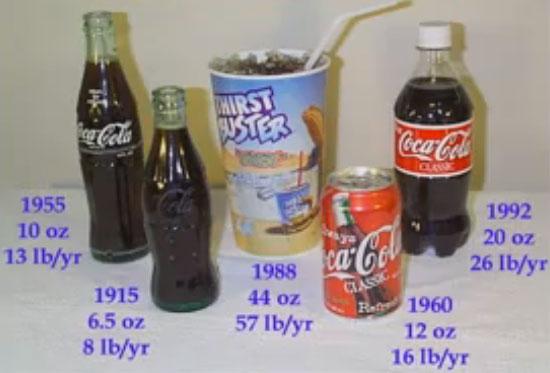 Coca-Cola conspiracy