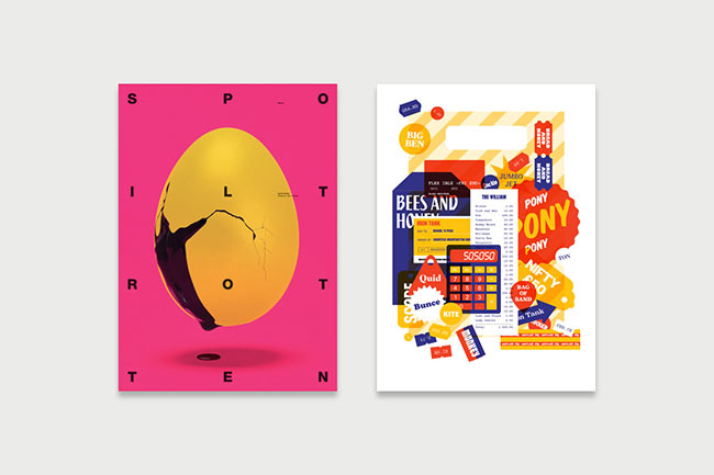 Nifty 50 posters