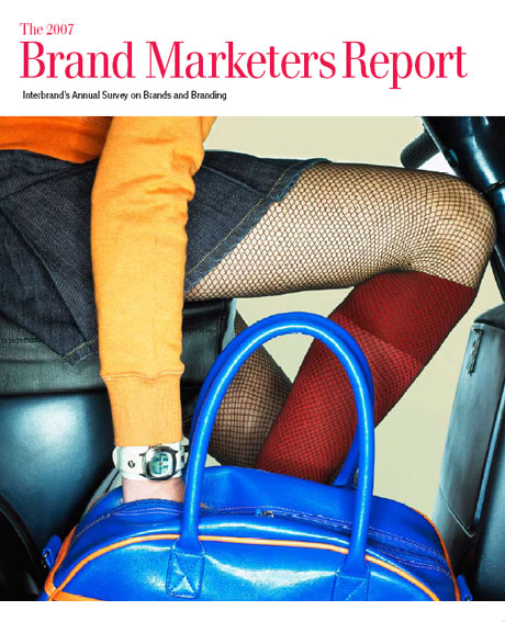 Brand Marketers Report