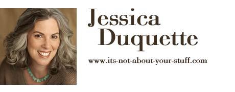 Jessica Duquette