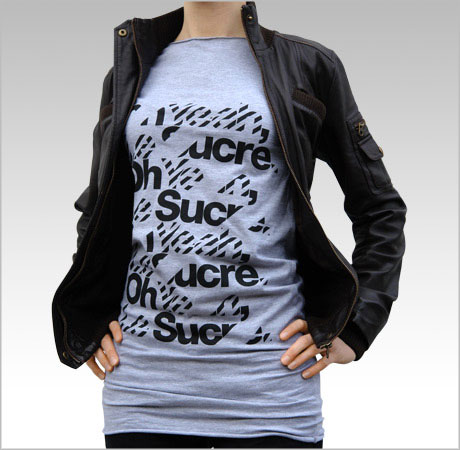 le sucre tshirt for women